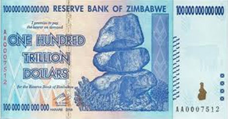 Pic: One Hundred Trillion Dollars