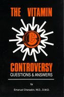 The Vitamin C Controversy: Questions and Answers